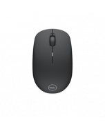 WM126 Dell Optical Wireless Mouse - Black