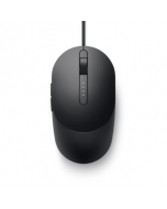 Dell Laser Wired Mouse MS3220 - Black